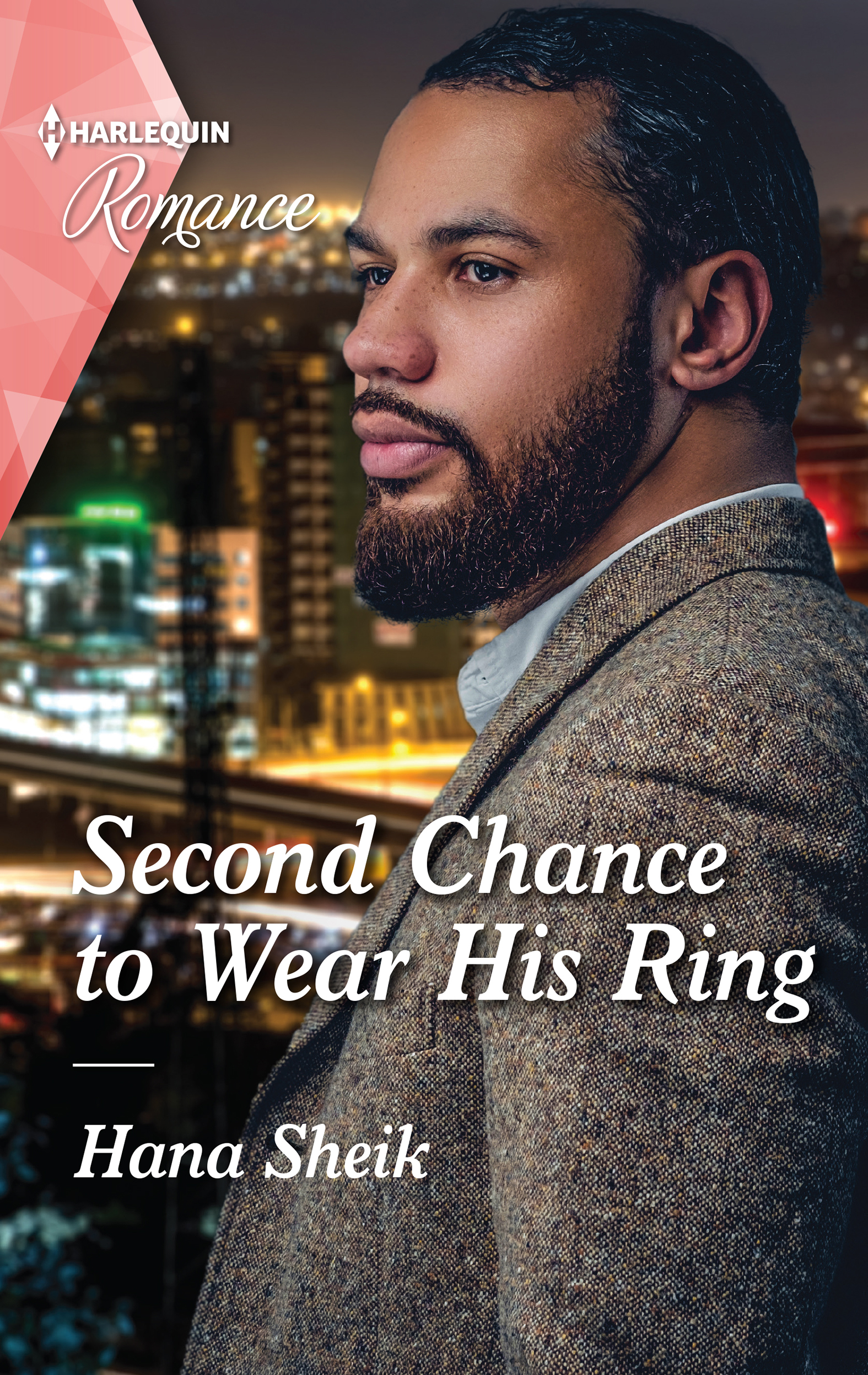 Second Chance to Wear His Ring_NA Cover